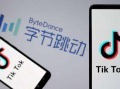 TikTok in vendita!