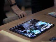 iPad Pro OLED