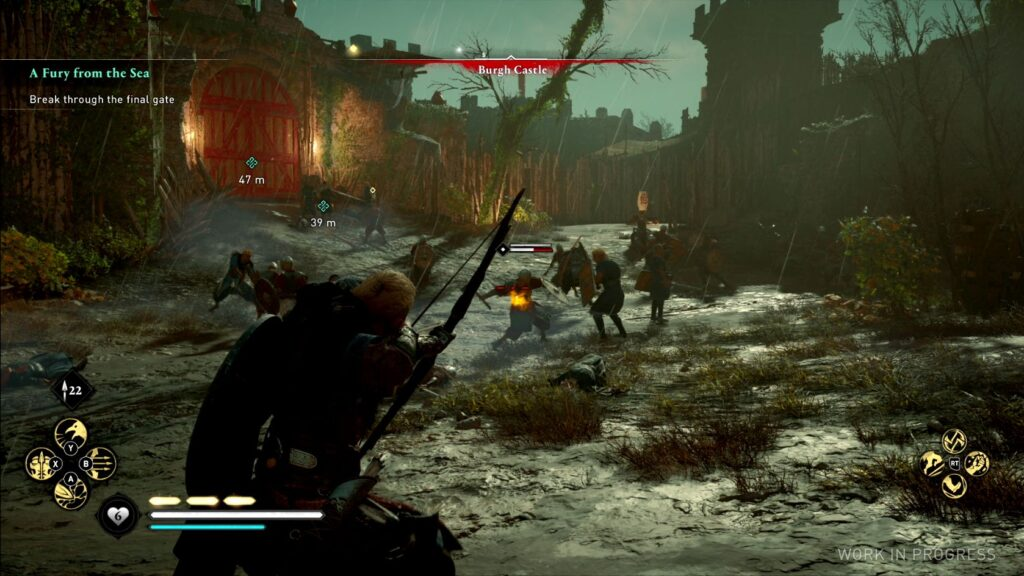 Recensione Assassin's creed Valhalla