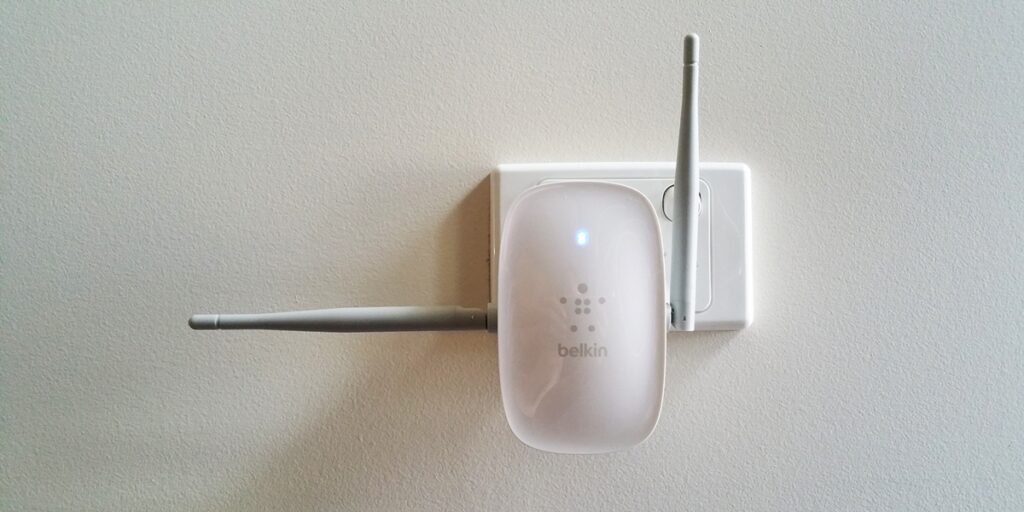Aumentare il segnale Wi-Fi