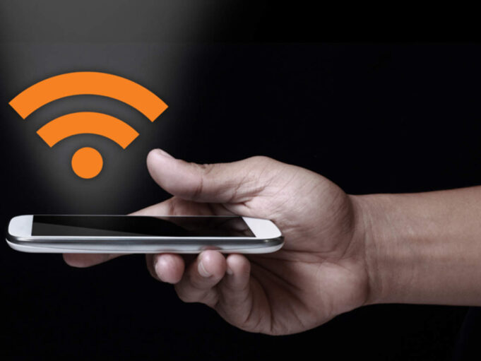 Amplificare il segnale Wi-Fi