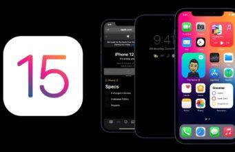 iOS 15 beta 4