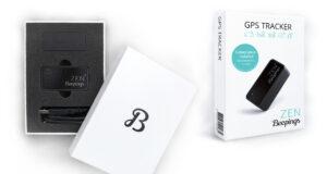 tracker GPS ZEN By Beepings