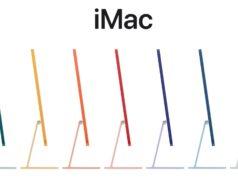 iMac jack cuffie