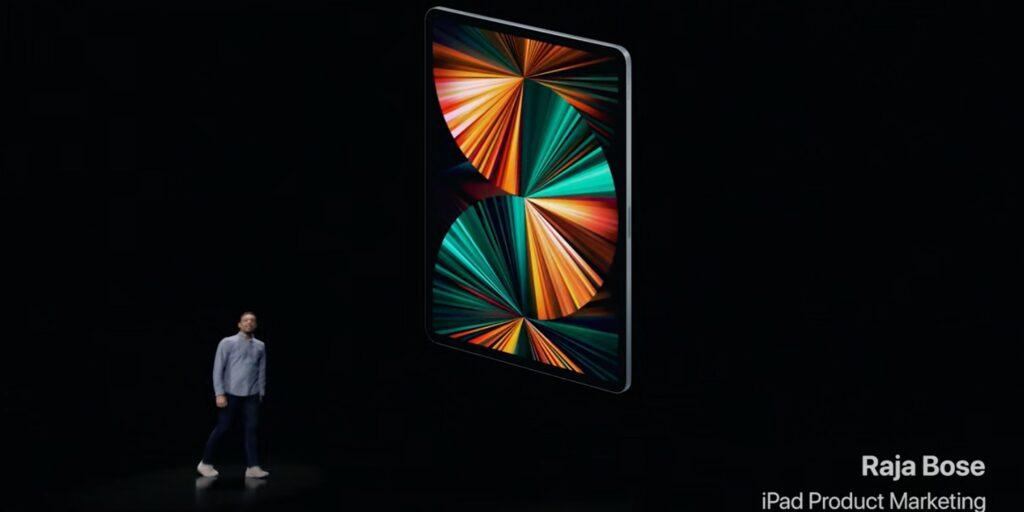 iPad M1
