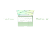 MacBook Air M2