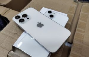 iPhone 13 foto