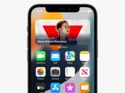 sfondi iOS 15