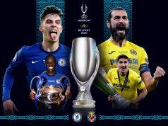 Amazon Prime UEFA