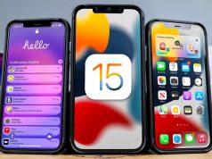 iOS 15 novità
